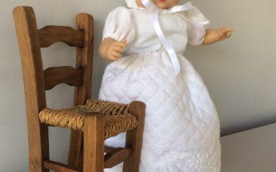 La grossesse d'Yvonne