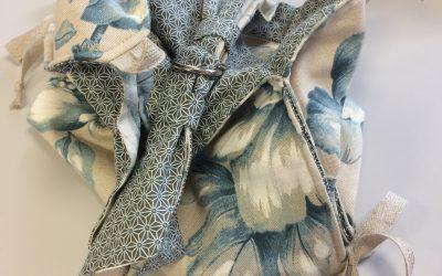 Aiguilles Divines, version couture